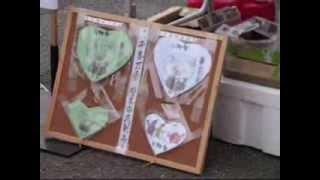 神奈川県厚木市で40年近く続いている厚木市民朝市のイメージソング 「...
