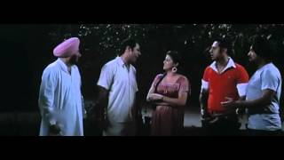 funny clip in carry on jatta