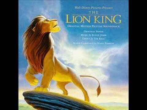 JSquad Lion King Theme song REMIX
