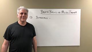 Beato Basics of Music Theory