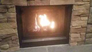 Regency Bellavista B36XTCE Traditional Gas Fireplace - Milford CT - The Cozy Flame