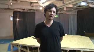 代表・矢内文章へのインタビュー http://centerfw.net/stage/10-shower/...