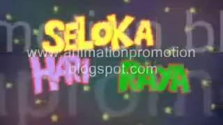 Saleem   Wann   Seloka Hari Raya   YouTube