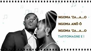 Shyn feat Denise   Ngoma Lyrics By Mohamed Fabrice