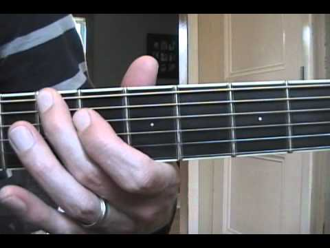 Micheal Jackson Billie Jean - How to Play