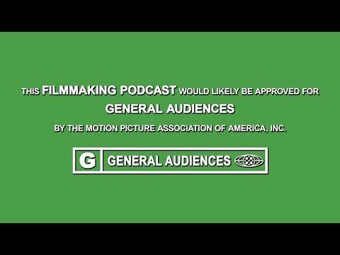 Swear Words & Censorship | Hey.film podcast ep32