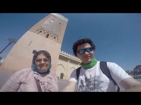 Viaje a Marruecos / Trip to Morocco by Franklin