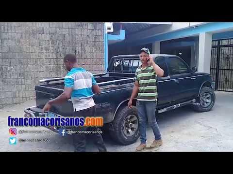 Hombre mata primo de un disparo  en la comunidad de Palmarito Yaiba