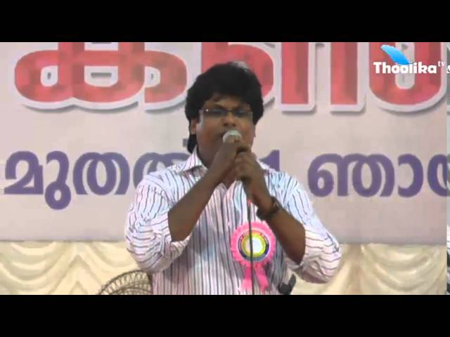 93rd Church of God  Full Gospel  in India General Convention 2016 ||    Day -3Wednesday