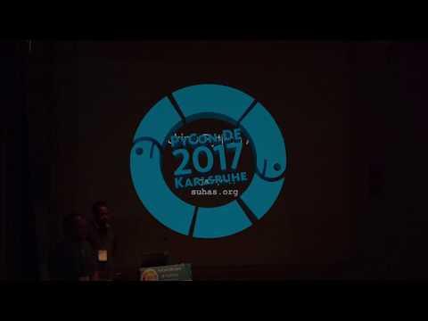 PyCon.DE 2017 Suhas SG - Hacking the Python AST
