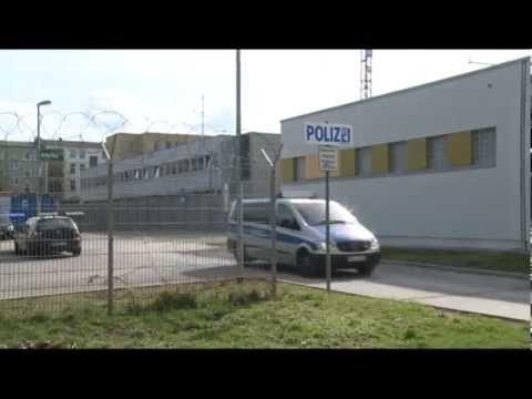 23.03.2014: 35-Jähriger soll in Lichtenhagen 29-jährige geistig behinderte Frau vergewaltigt haben