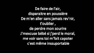 Without You - Uraze (Lyrics dans l