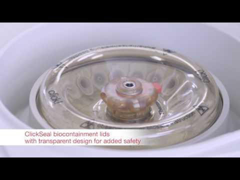 Thermo Scientific Microcentrifuges