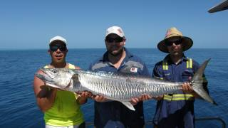 Fishing tips Video, How to Rig Big Baits for Spanish (King) Mackerel !!