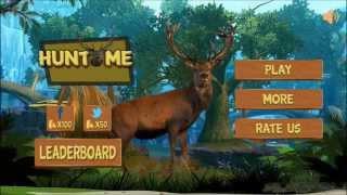 Deer Hunting v2 Promo