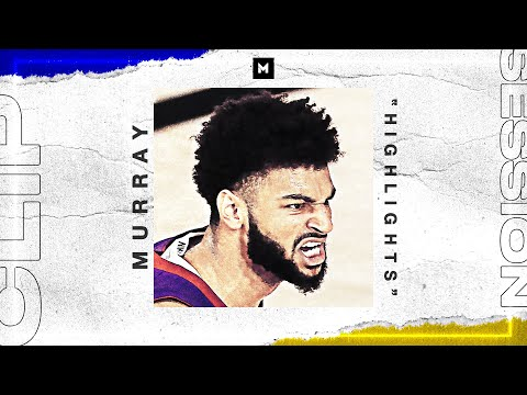 We Need To Talk About Jamal Murray Right Now | CLIP SESSION