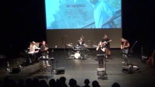 Mushanga - Final Exam Ruben Romijn