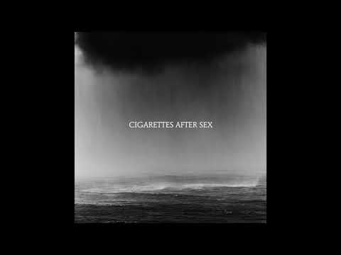 Pure - Cigarettes After Sex