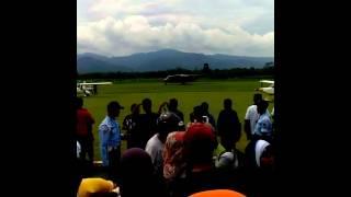 Purbalingga Air show