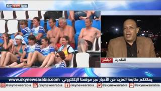 اللجنة الأولمبية الدولية لا تستبعد روسيا من أولمبياد ريو 2016