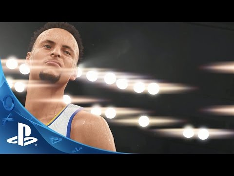 NBA 2K16 Presents: Momentous | PS4, PS3