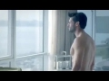 Serkan Cayoglu doccia sexy