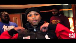 Meek Mill LilSnupe Freestyle pt 2