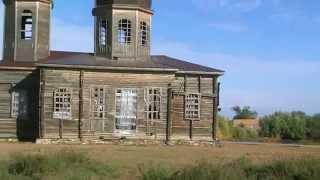 Клип про село Пограничное. Автор Столбушкин С.А.
