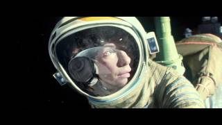 Gravity - HD Teaser Trailer - ON BLU-RAY 3D, BLU-RAY & DVD MARCH 3rd.