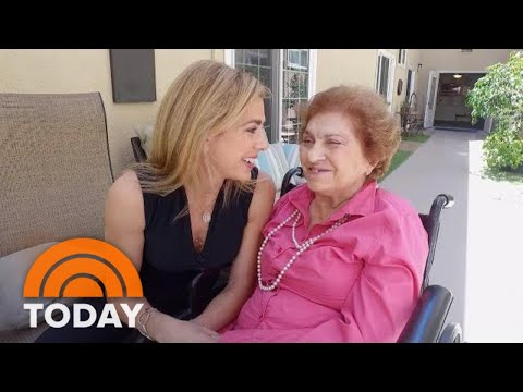 Menopause May Play A Major Factor In Alzheimer's, How To Protect Yourself | TODAY