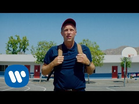 Coldplay - Champion Of The World (Official Video)