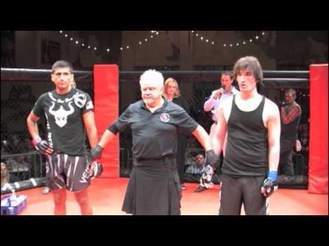 Cheyenne Deatherage vs John Hoffman