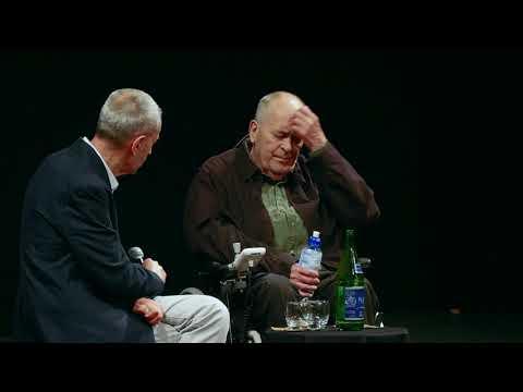 Masterclass Bernardo Bertolucci