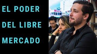 Comparación Económica: Chile 🇨🇱 vs Ecuador 🇪🇨. El Poder del Libre Mercado