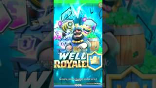 Clash Royale Hack!! 2017 Mod Apk COL ROYALE Working!!