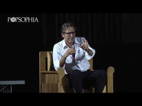 Popsophia 2017 - 'Fuga dalla Libertà' con Massimo Recalcati
