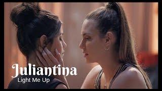 Download Juliana and Valentina || Light Me Up {English Subs} Mp3