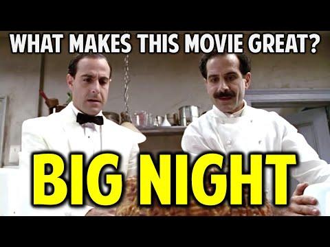Big Night --