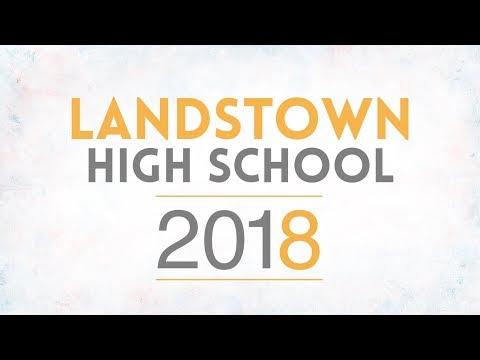 Landstown HS Graduation - Class of 2018