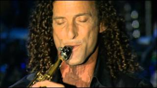 Kenny G - Forever In Love - An Evening Of Rhythm & Romance