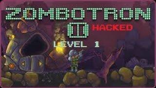 rakeeb100   Zombotron 2 (HACKED)   Level 1