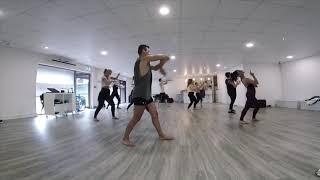 Higher Love - Kygo & Whitney Houston (Mundo choreography) Video