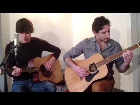 "Matt Nakoa & Michael Hewett - ""The Whole Way Down"" (Live Acoustic)"