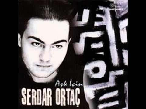 Serdar Ortaç -Deliriyorum- (1994)