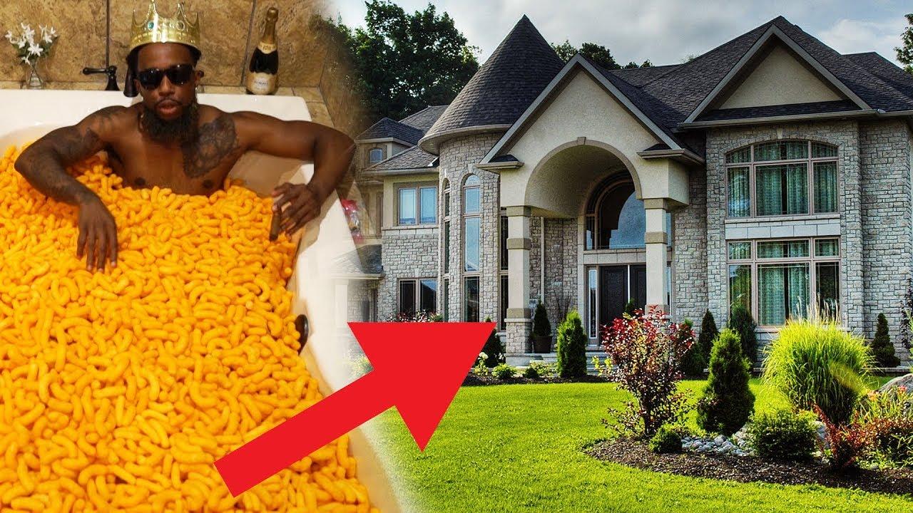 my-half-a-million-dollar-house-tour-2-million-subscribers-surprise