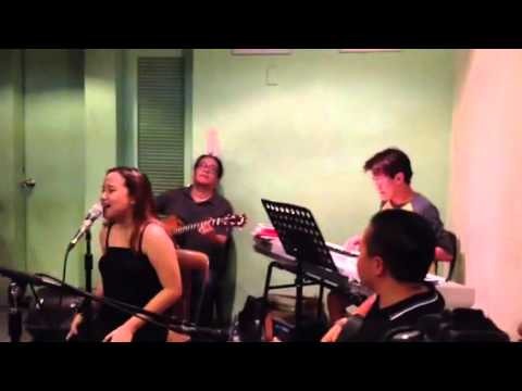 Kung Ako Nalang Sana - Ava Santos , Aiza Seguerra , Vincent De Jesus