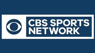 CBS Sports Network College Football Theme