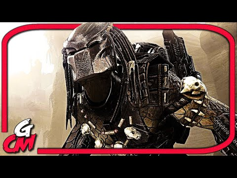 ALIENS Vs. PREDATOR - FILM COMPLETO ITA Game Movie 1080p