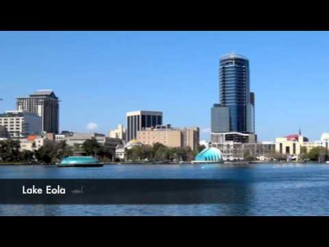 Travel Guide to Orlando, Florida - USA