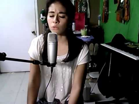 Sylvia Lopez - I Can't Make You Love Me (cover)